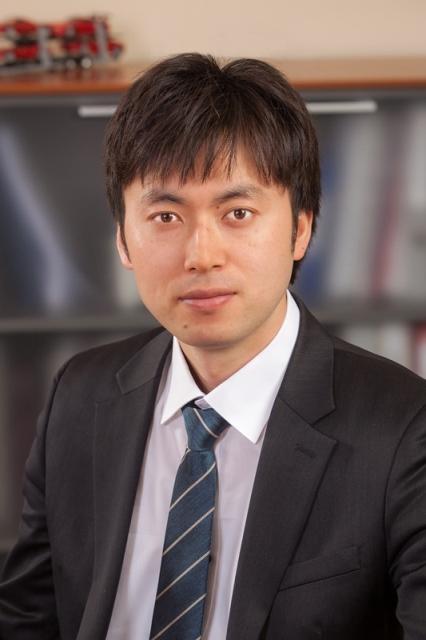 Min Ho Kim